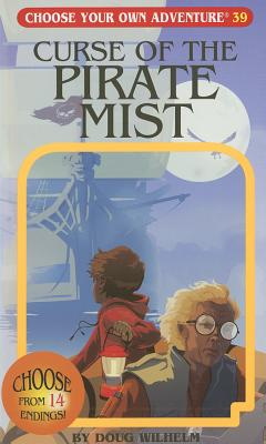 Curse of the Pirate Mist By Wilhelm, Doug